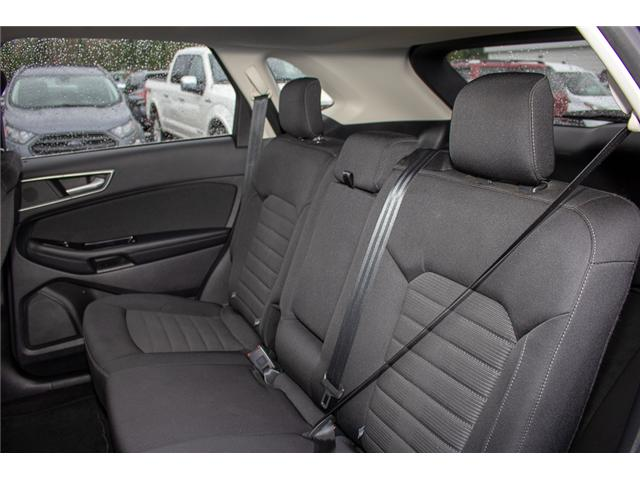 2017 Ford Edge SEL (Stk: 8F10276B) in Surrey - Image 13 of 27