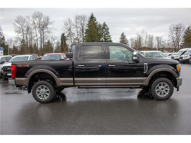 2019 Ford F-350 King Ranch (Stk: 9F30406) in Surrey - Image 8 of 30