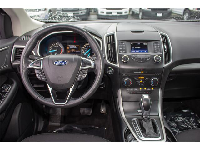 2017 Ford Edge SEL (Stk: 8F10276B) in Surrey - Image 14 of 27