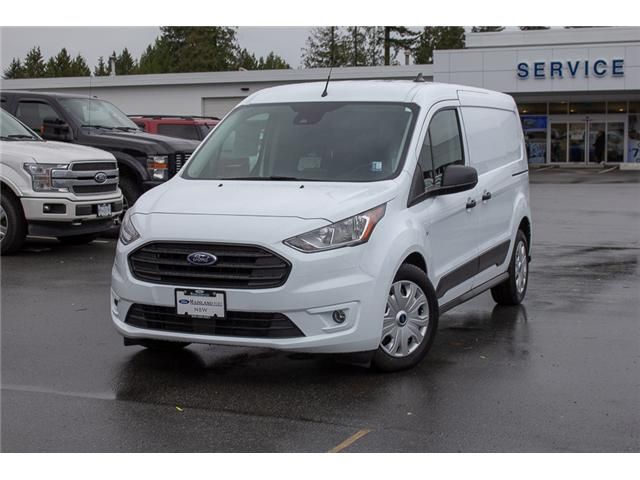 2019 Ford Transit Connect XLT (Stk: 9TR9796) in Surrey - Image 3 of 30