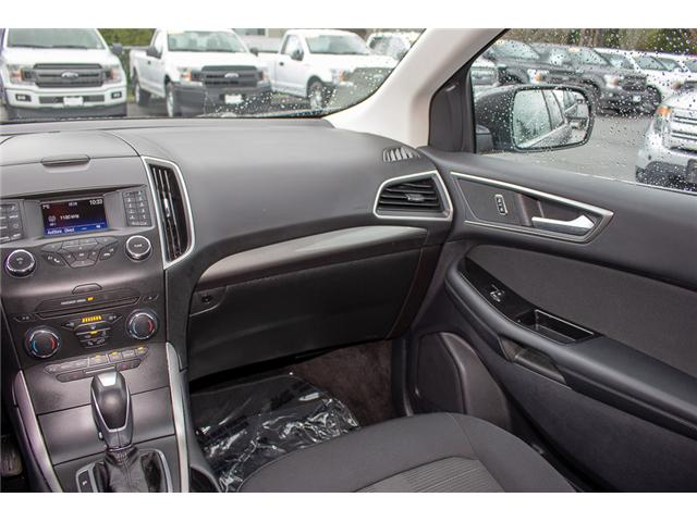 2017 Ford Edge SEL (Stk: 8F10276B) in Surrey - Image 15 of 27