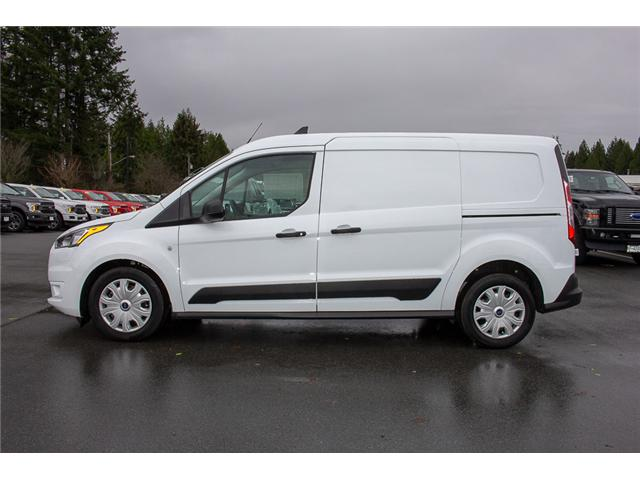 2019 Ford Transit Connect XLT (Stk: 9TR9796) in Surrey - Image 4 of 30