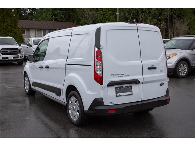 2019 Ford Transit Connect XLT (Stk: 9TR9796) in Surrey - Image 5 of 30