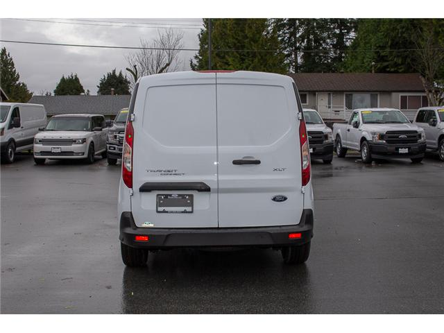 2019 Ford Transit Connect XLT (Stk: 9TR9796) in Surrey - Image 6 of 30