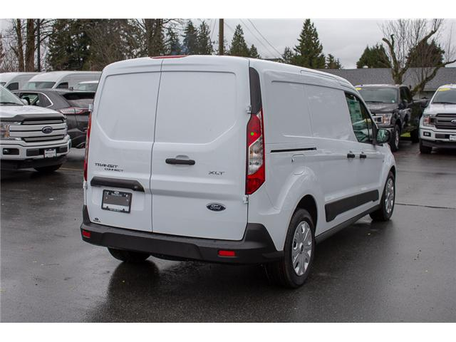 2019 Ford Transit Connect XLT (Stk: 9TR9796) in Surrey - Image 7 of 30