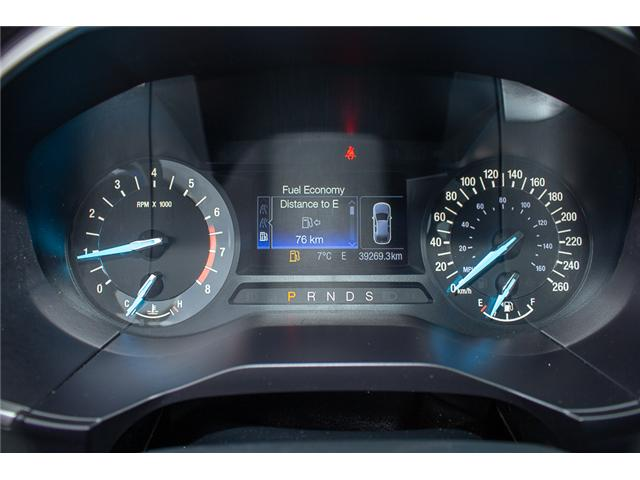 2017 Ford Edge SEL (Stk: 8F10276B) in Surrey - Image 21 of 27