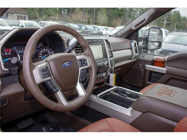 2019 Ford F-350 King Ranch (Stk: 9F30406) in Surrey - Image 18 of 30
