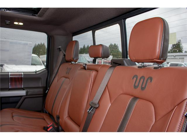 2019 Ford F-350 King Ranch (Stk: 9F30406) in Surrey - Image 19 of 30