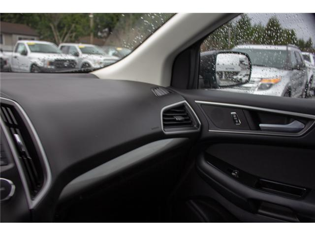 2017 Ford Edge SEL (Stk: 8F10276B) in Surrey - Image 26 of 27