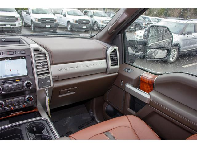 2019 Ford F-350 King Ranch (Stk: 9F30406) in Surrey - Image 21 of 30