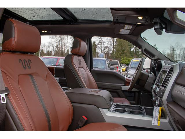 2019 Ford F-350 King Ranch (Stk: 9F30406) in Surrey - Image 25 of 30