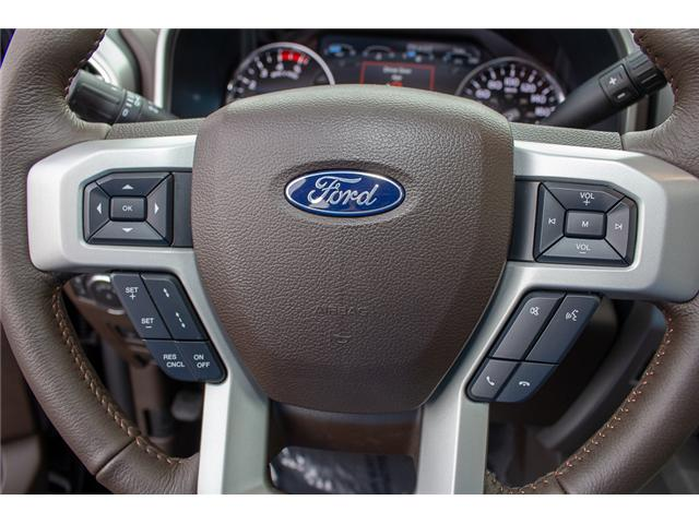 2019 Ford F-350 King Ranch (Stk: 9F30406) in Surrey - Image 28 of 30