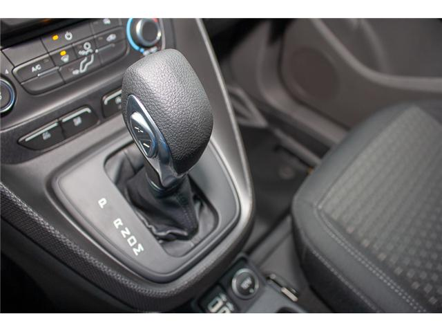 2019 Ford Transit Connect XLT (Stk: 9TR9796) in Surrey - Image 28 of 30