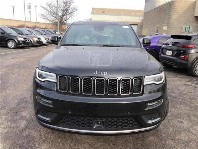 2019 Jeep Grand Cherokee High Altitude (Stk: K373) in Burlington - Image 2 of 16