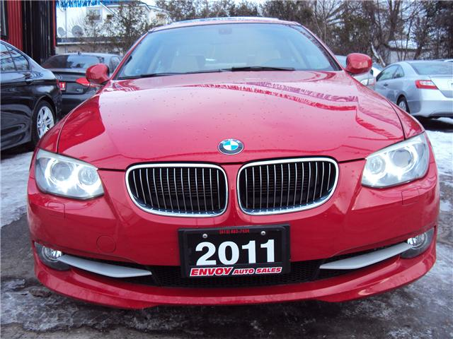 2011 BMW 328i xDrive (Stk: ) in Ottawa - Image 2 of 25