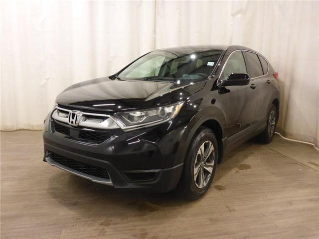 2019 Honda CR-V LX (Stk: 1950013) in Calgary - Image 3 of 26