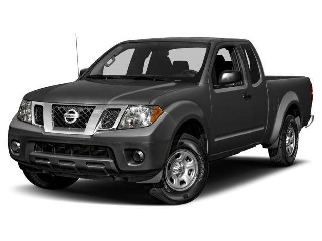 2019 Nissan Frontier SV (Stk: 219004) in London - Image 1 of 9