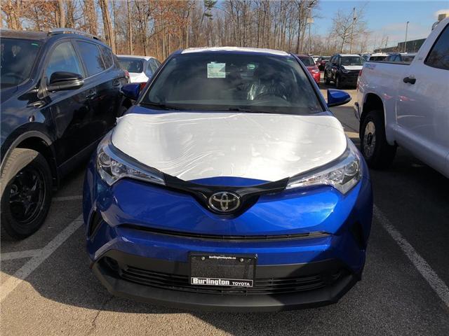 2019 Toyota C-HR XLE (Stk: 190013) in Burlington - Image 2 of 5