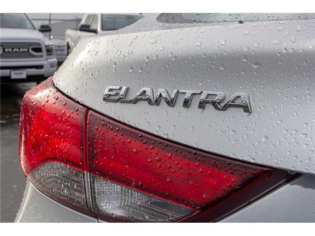 2015 Hyundai Elantra GL (Stk: EE899250A) in Surrey - Image 6 of 23