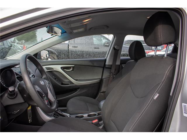 2015 Hyundai Elantra GL (Stk: EE899250A) in Surrey - Image 7 of 23
