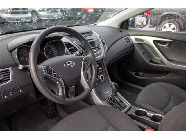 2015 Hyundai Elantra GL (Stk: EE899250A) in Surrey - Image 8 of 23