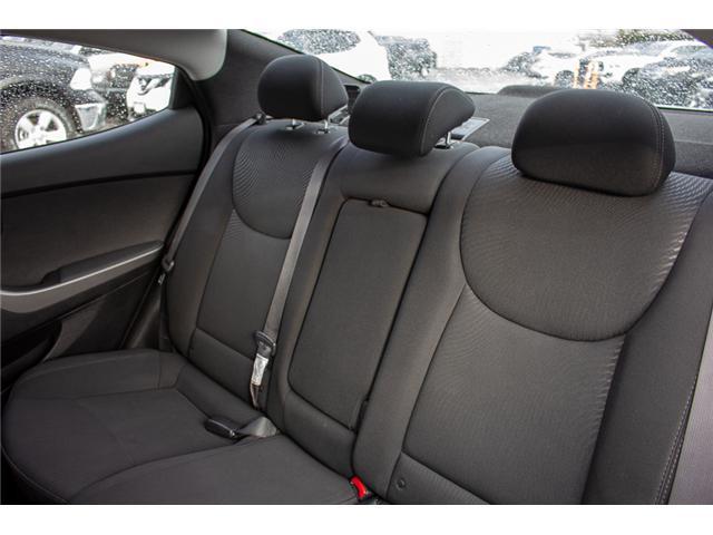 2015 Hyundai Elantra GL (Stk: EE899250A) in Surrey - Image 9 of 23
