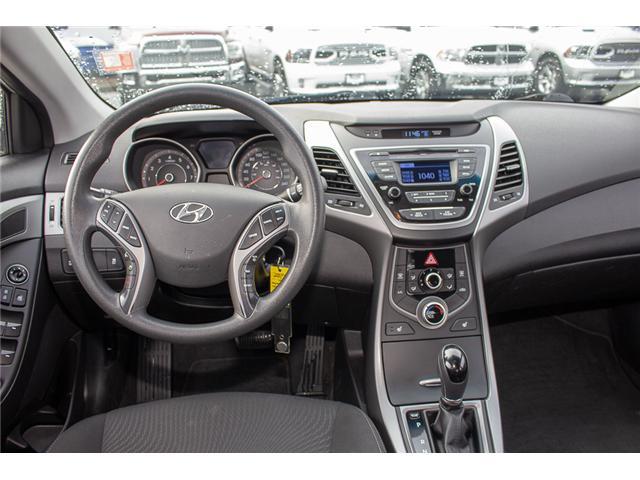 2015 Hyundai Elantra GL (Stk: EE899250A) in Surrey - Image 10 of 23