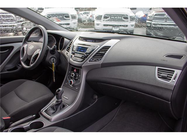 2015 Hyundai Elantra GL (Stk: EE899250A) in Surrey - Image 13 of 23