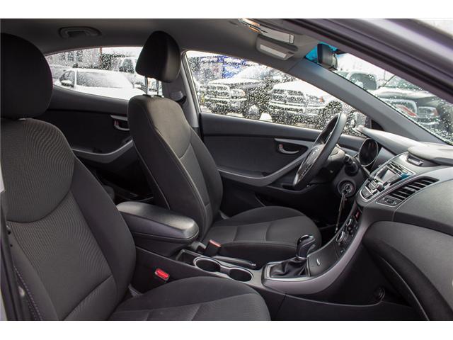 2015 Hyundai Elantra GL (Stk: EE899250A) in Surrey - Image 14 of 23
