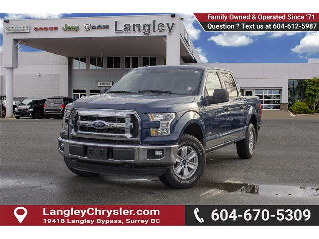 2015 Ford F-150 XLT (Stk: EE899140A) in Surrey - Image 3 of 26
