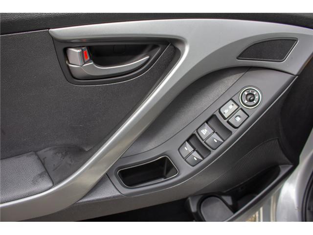 2015 Hyundai Elantra GL (Stk: EE899250A) in Surrey - Image 15 of 23