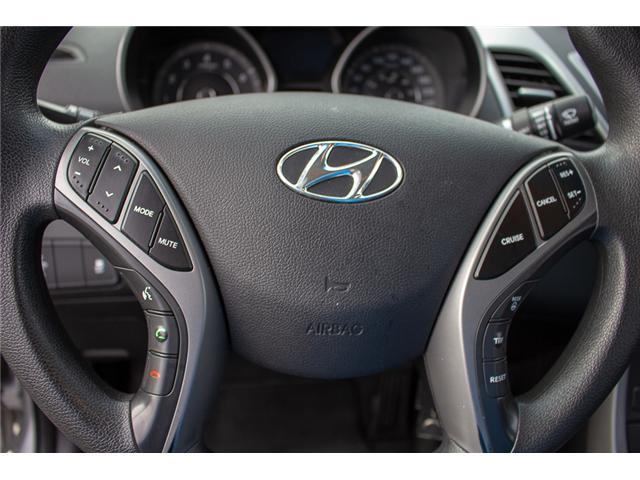 2015 Hyundai Elantra GL (Stk: EE899250A) in Surrey - Image 16 of 23