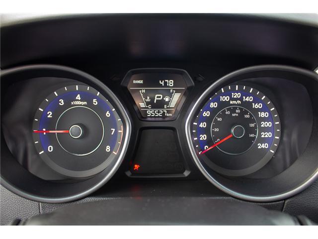 2015 Hyundai Elantra GL (Stk: EE899250A) in Surrey - Image 17 of 23