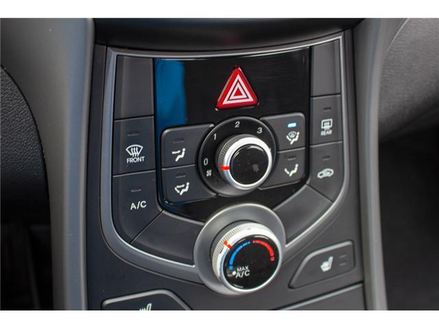 2015 Hyundai Elantra GL (Stk: EE899250A) in Surrey - Image 19 of 23