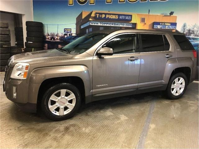 2012 GMC Terrain SLE-1 (Stk: 213027) in NORTH BAY - Image 2 of 26