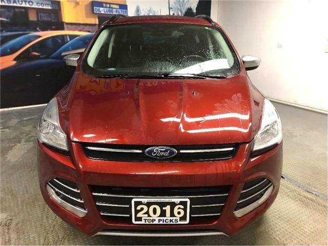 2016 Ford Escape SE (Stk: A57168) in NORTH BAY - Image 2 of 25