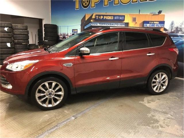 2016 Ford Escape SE (Stk: A57168) in NORTH BAY - Image 3 of 25