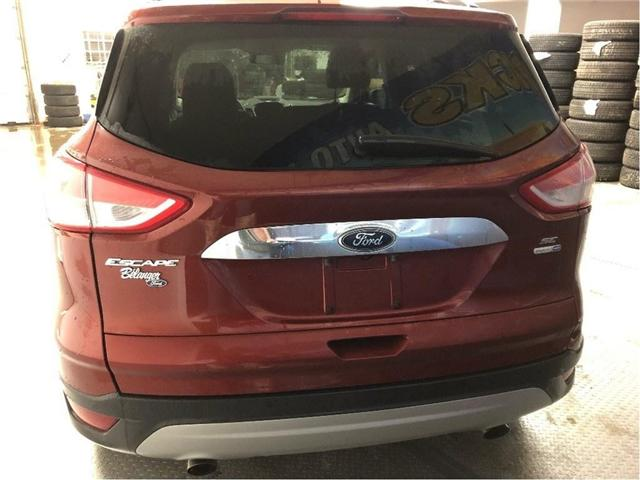 2016 Ford Escape SE (Stk: A57168) in NORTH BAY - Image 4 of 25