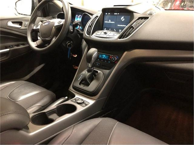 2016 Ford Escape SE (Stk: A57168) in NORTH BAY - Image 17 of 25