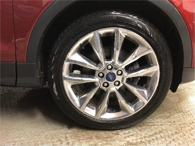 2016 Ford Escape SE (Stk: A57168) in NORTH BAY - Image 23 of 25