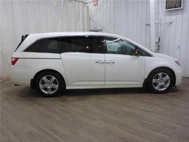 2012 Honda Odyssey Touring (Stk: 18121245) in Calgary - Image 8 of 28
