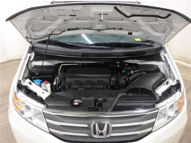 2012 Honda Odyssey Touring (Stk: 18121245) in Calgary - Image 9 of 28