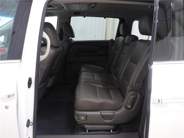 2012 Honda Odyssey Touring (Stk: 18121245) in Calgary - Image 12 of 28