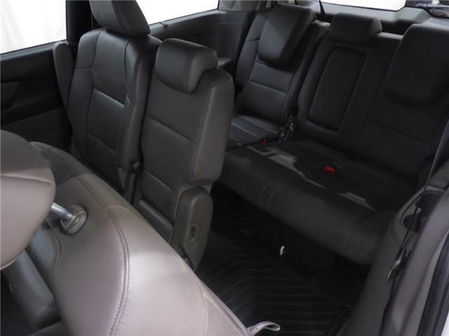 2012 Honda Odyssey Touring (Stk: 18121245) in Calgary - Image 13 of 28