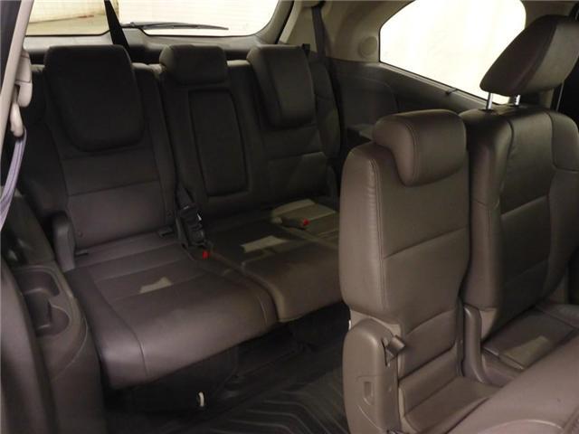 2012 Honda Odyssey Touring (Stk: 18121245) in Calgary - Image 14 of 28