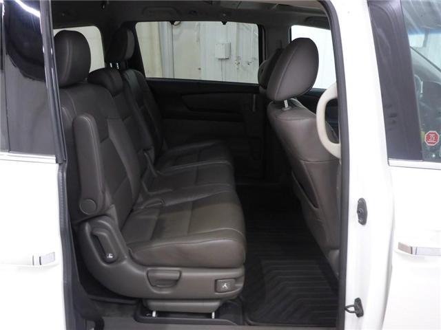 2012 Honda Odyssey Touring (Stk: 18121245) in Calgary - Image 15 of 28