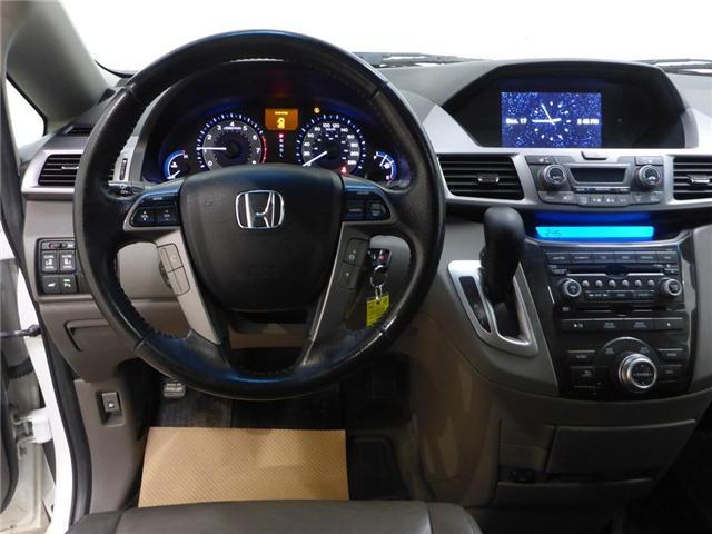 2012 Honda Odyssey Touring (Stk: 18121245) in Calgary - Image 16 of 28
