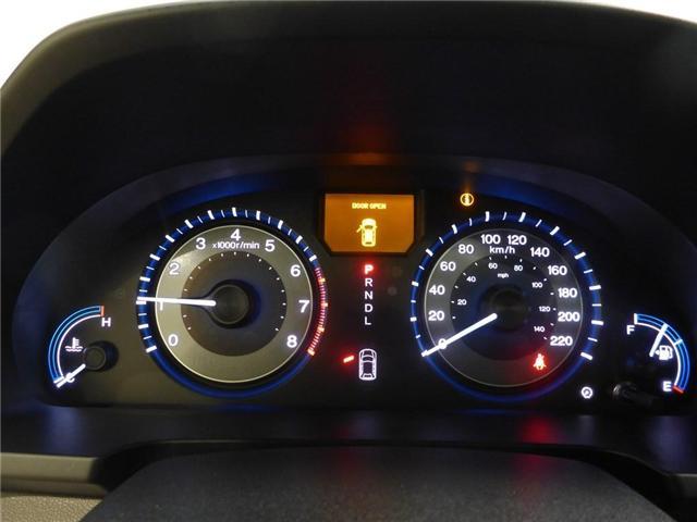 2012 Honda Odyssey Touring (Stk: 18121245) in Calgary - Image 19 of 28