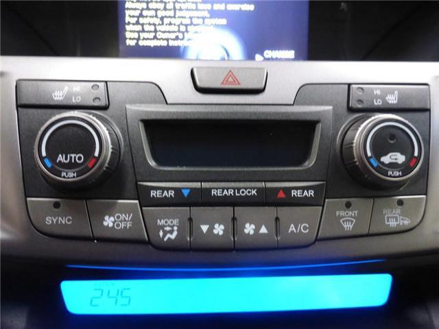 2012 Honda Odyssey Touring (Stk: 18121245) in Calgary - Image 21 of 28