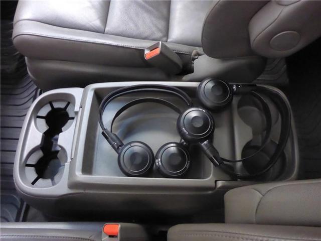 2012 Honda Odyssey Touring (Stk: 18121245) in Calgary - Image 23 of 28